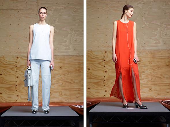 Неделя моды в Лондоне: Мнения. Изображение № 39.