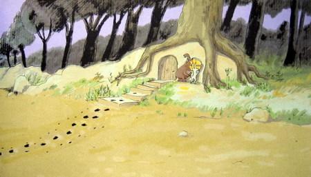 Ликующий сюрвкнижной иллюстрации Беатрис Родригес. Изображение № 18.