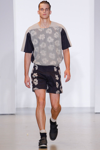 Неделя мужской моды в Милане: День 2. Изображение № 16.