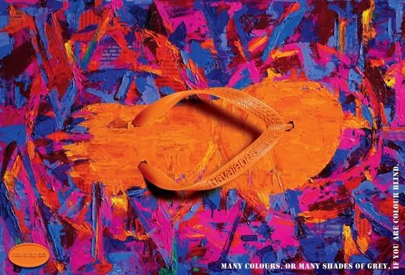 Havaianas: Wonderbra для ног. Изображение № 20.