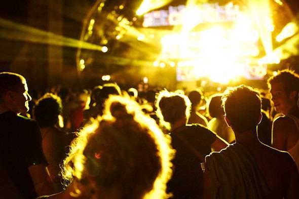 30 фестивалей лета: Куда ехать в августе. Изображение № 108.
