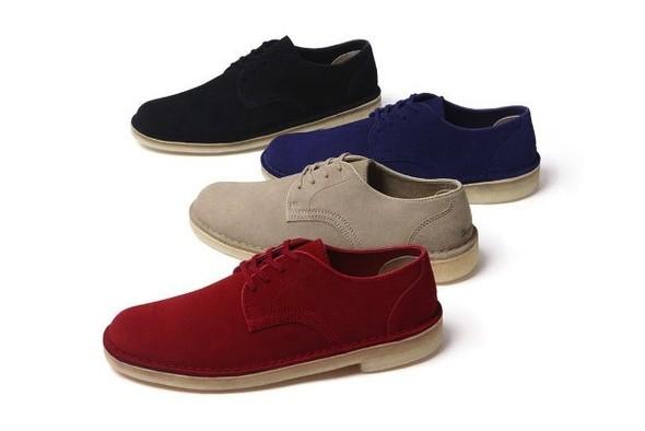 Мужская обувь: броги и ботинки. Изображение № 5.