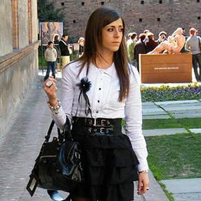 Изображение 16. Bloggers Talk: Николетта Реджо, автор The Scent of Obsession.. Изображение № 1.