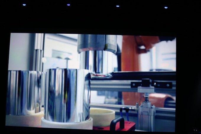 Трансляция: Apple представляет новые iPad и другие продукты. Изображение № 23.