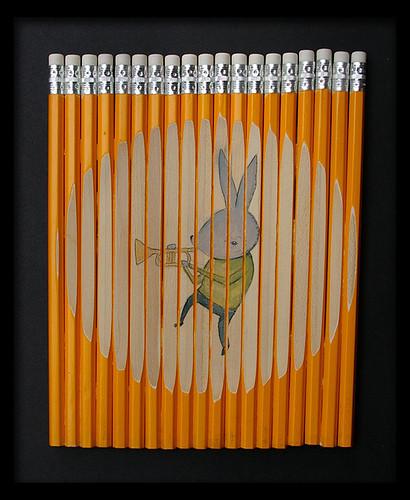 Pencil Sets. Изображение № 8.
