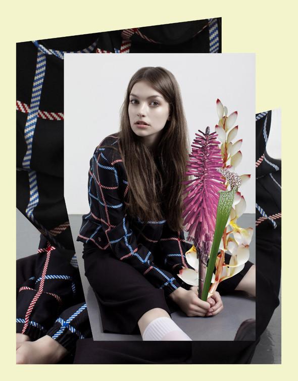 Новые съемки: Vogue, 25 Magazine, Exit. Изображение № 16.