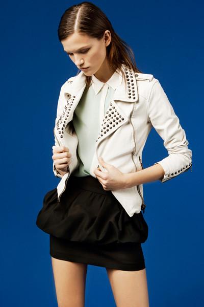 Лукбук: Zara March 2012. Изображение № 12.