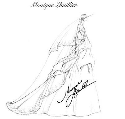 Monique Lhuillier. Изображение № 11.