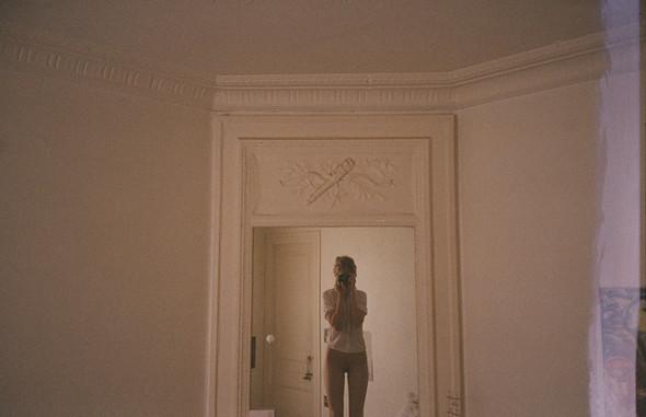 Lina Scheynius. Изображение № 10.