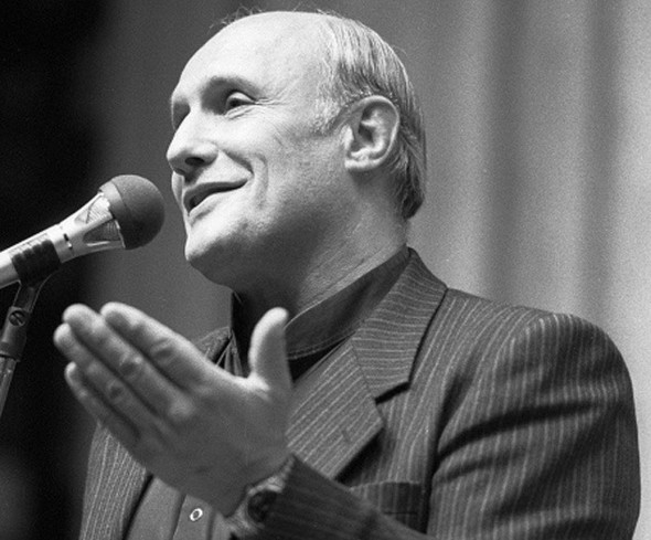 Александр Пороховщиков: RIP. Изображение № 5.