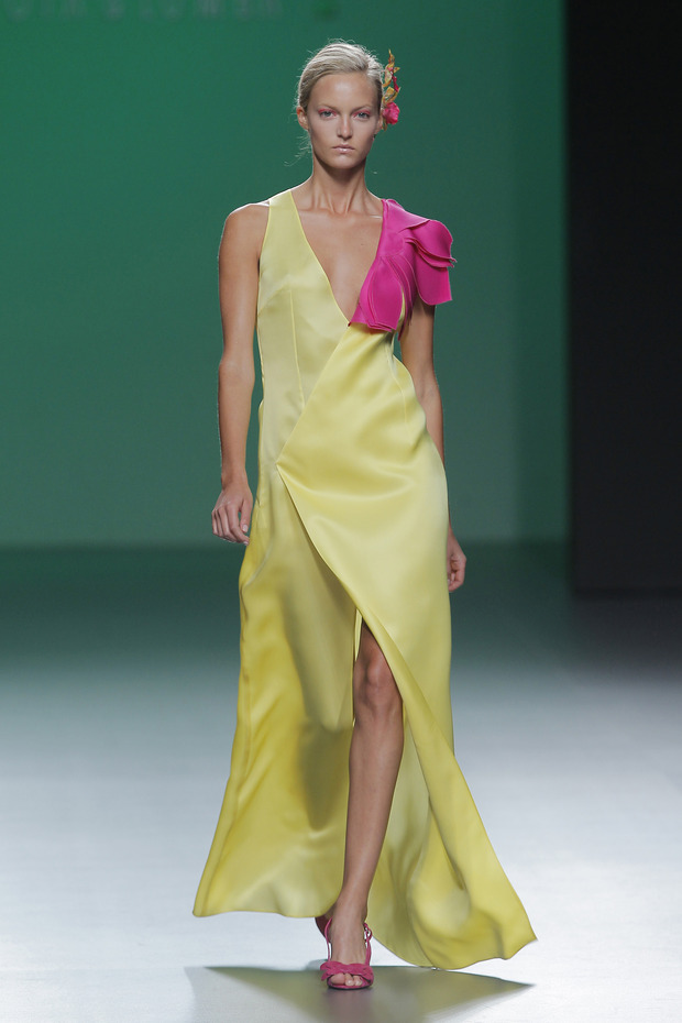 Madrid Fashion Week SS 2013: DEVOTA & LOMBA . Изображение № 30.