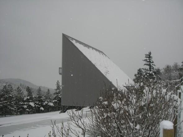 Maison triangle. Изображение № 22.