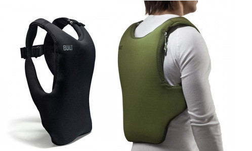 Laptop Backpack. Изображение № 36.