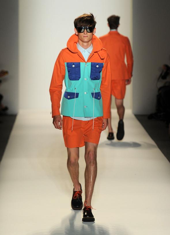 New York Fashion Week Spring 2012: День второй. Изображение № 23.