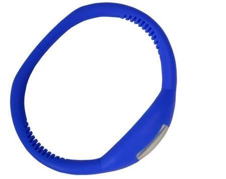 Силиконовые часы-браслеты IOION. Изображение № 2.