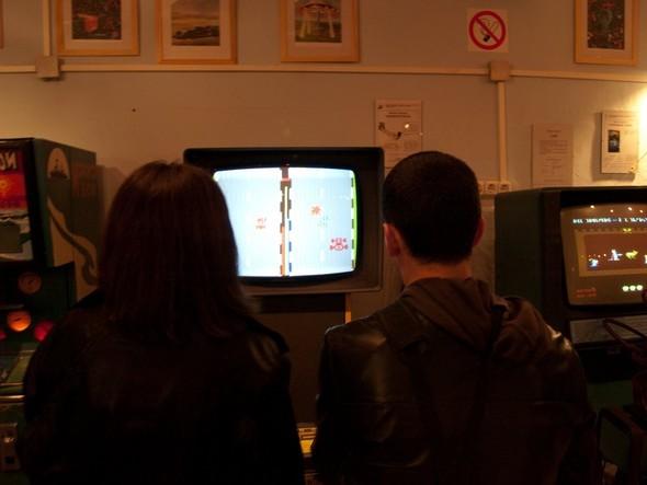 Музей работающих советских игровых автоматов. Изображение № 22.