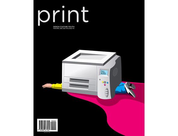 Изображение 43. Журналы недели: 6 популярных изданий о графическом дизайне.. Изображение № 46.