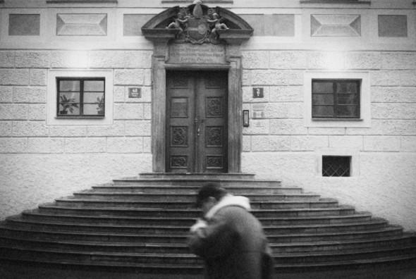 Prague. part 3.1. Изображение № 16.