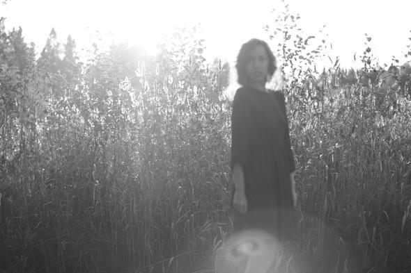 Осень. Поэт Мария Кузьмина. Изображение № 19.