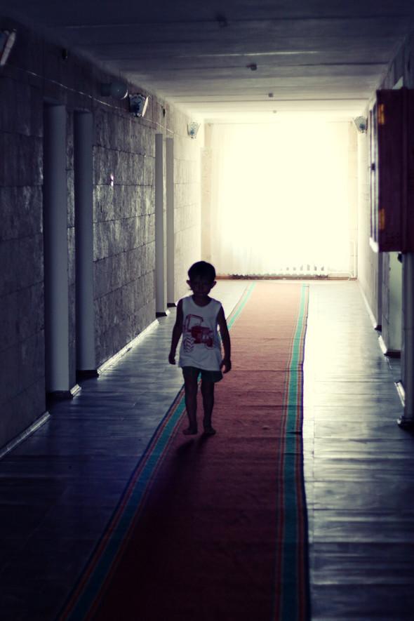 POLEVOY 3. 0: Дети. Part II. Изображение № 26.