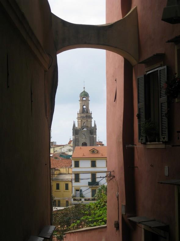 Прогулка по Сан-Ремо. Изображение № 4.