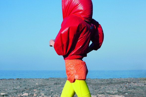 Лукбук: Adidas x Stella McCartney SS 2012. Изображение № 12.