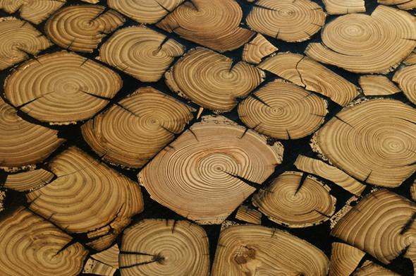 Изображение 43. Камень. Дерево. Кожа.. Изображение № 40.