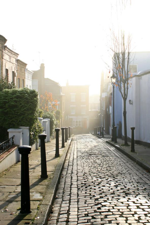Places, London. Изображение № 4.