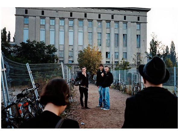 Большой город: Берлин и берлинцы. Изображение № 153.