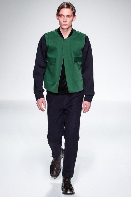 Началась Неделя мужской моды в Лондоне. Изображение № 6.