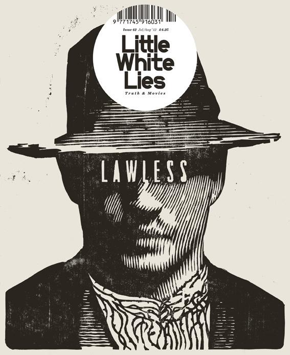 Мудборд: Пол Уиллоуби, креативный директор журнала Little White Lies. Изображение № 218.