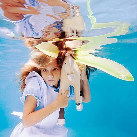 Елена Келис: Alice in WaterLand. Изображение № 21.
