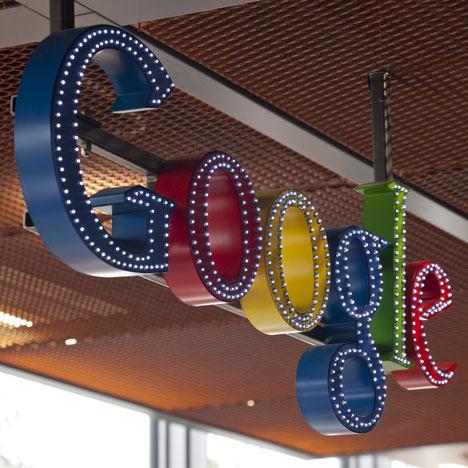 Новая штаб-квартира Google в Лондоне. Изображение № 5.