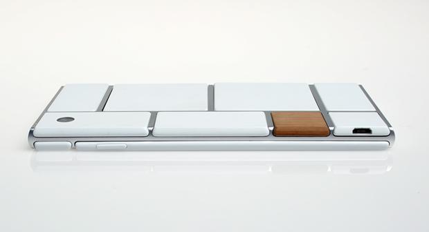 Пробный выпуск модульного смартфона Ara перенесли на 2016 год. Изображение № 1.