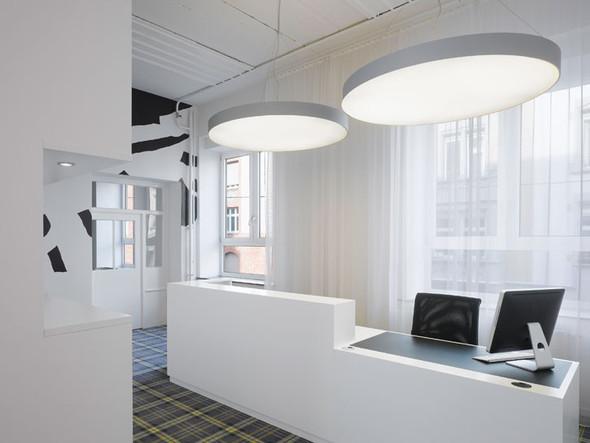 Новый офис для Ippolito Fleitz Group. Изображение № 3.