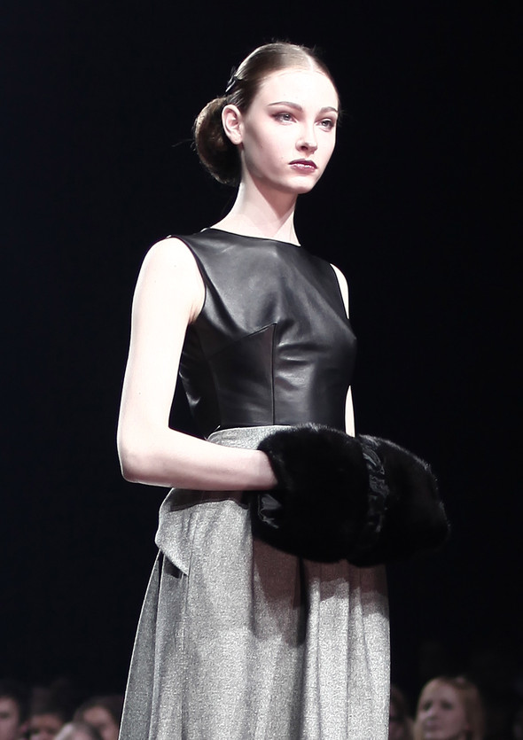 LENA VASILYEVA autumn-winter 12/13. Изображение № 4.