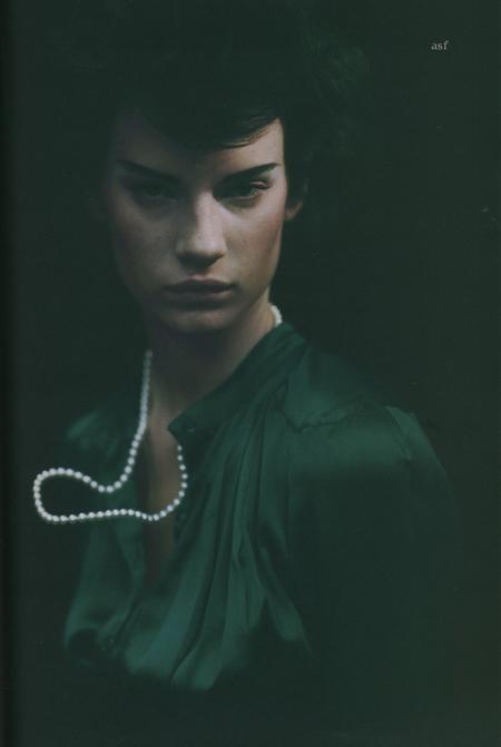 Querelle Jansen. Изображение № 20.