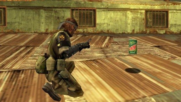 Как разработчики игр продались «Макдональдсу», «Пепси» и KFC. Изображение № 12.