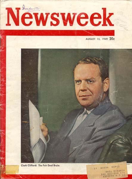 Журнал Newsweek откажется от печатной версии. Изображение № 3.