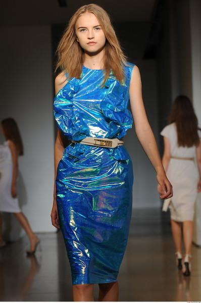 Снова о моде: что носить в 2010 году?. Изображение № 8.