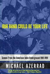 Редакция Pitchfork рекомендует книги о музыке. Изображение № 3.