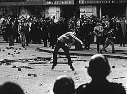 Каннский кинофестиваль 1968 года. Изображение № 11.