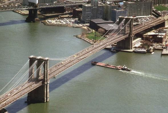Самые красивые мосты мира. Изображение № 10.