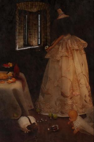 Куклоклан Мариэль Клейтон. Изображение № 33.