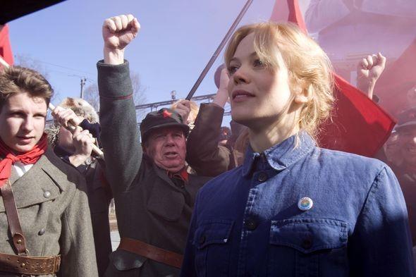 Изображение 32. 2-ой фестиваль норвежского кино в Москве.. Изображение № 30.