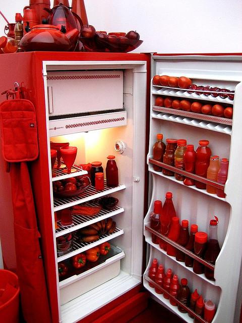 Изображение 8. 50 холодильников, которые можно назвать арт-объектами.. Изображение № 8.