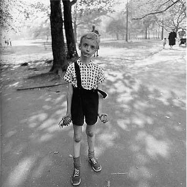 Жизнь в забвении: Фотографы, которые прославились после смерти. Изображение №33.