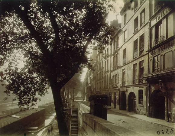 Большой город: Париж и парижане. Изображение № 8.