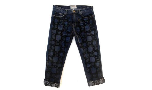 Кое-что новое:Alexander McQueen, Urban Outfitters, Zara. Изображение № 8.