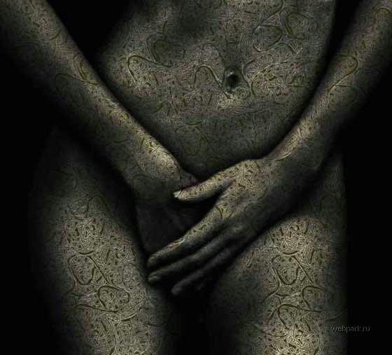 Тысяча иодна мечта (Marco Guerra иYasmina Alaoui). Изображение № 22.